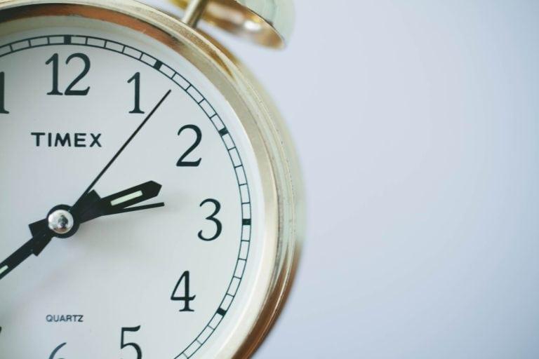 Wann ist der richtige Zeitpunkt für Deine eigene Webseite?
