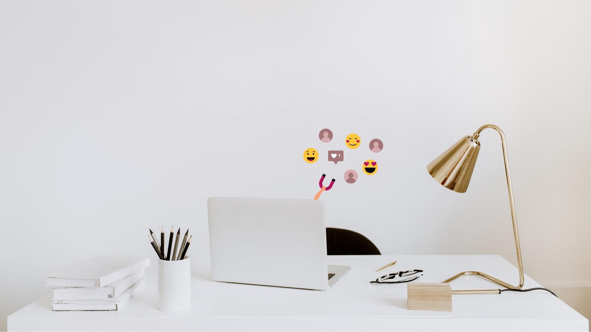 Webseite, die Kunden lieben